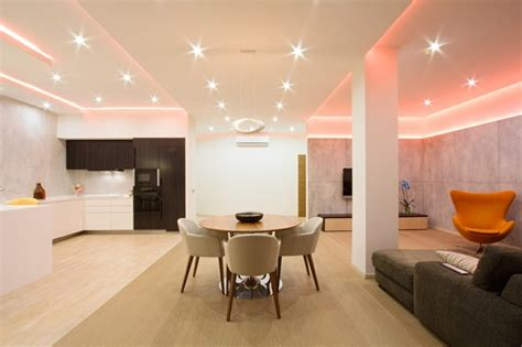 casas modernas  ideas  decorar interiores