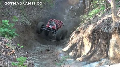 Videoclipuri Extreme!!! Rock Climbing off road Buggy