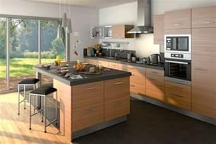 une cuisine lapeyre mod 232 le de style et confort archzine fr