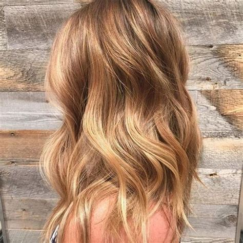 golden brown hair summer 2014 on pinterest golden brown hair les 25 meilleures id 233 es de la cat 233 gorie balayage miel sur