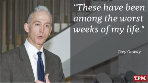 How Vain Is Trey Gowdy And Dont Call It Plastic Surgery | how vain is trey gowdy and don t call it plastic surgery