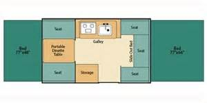 Fleetwood Floor Plans 2008 fleetwood destiny series sea pine trailer reviews
