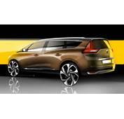 New Grand Scenic Expands Renaults MPV Range