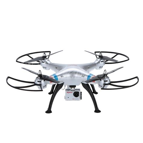 Kp3494 Syma X8g Drone With 8mp Hd Headless Mo Kode Tyr3550 6 original syma x8g 2 4g 6 axis gyro 4ch rc quadcopter headless mode professional drones with 5mp