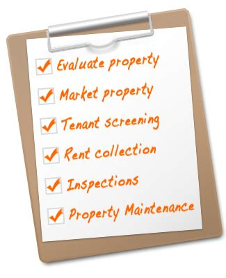home improvement tips real star property management property management services a complete list