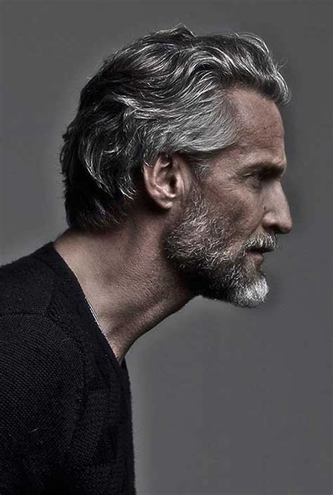 50 year old male grey curly hair beloved hairstyles for older men mens hairstyles 2018