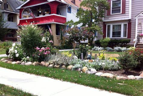frontyard garden page 17 garden post