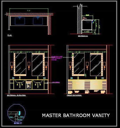 Home Design Software Free Download 3d Home Vanity Design For Double Basin Counter Plan N Design