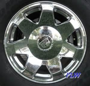 2003 Cadillac Wheels 2003 Cadillac Escalade Oem Factory Wheels And Rims