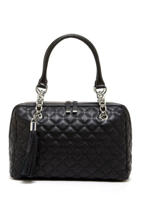 Calvin Klein Quilted Handbag by Calvin Klein Quilted Shoulder Bag New Wardrobe