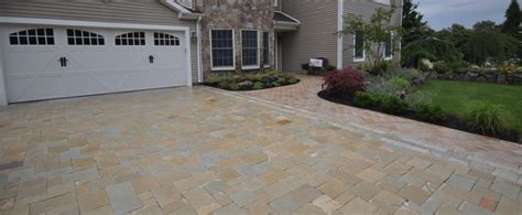 natural stone driveway limestone pavers paving stone patio deck and patio