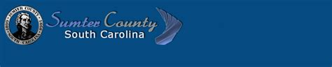 Sumter County Sc Property Tax Records Sumter County News Sumter County South Carolina