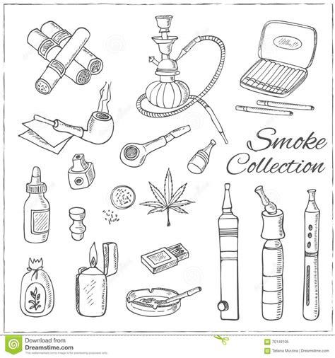 doodlebug vape doodle retro smoke set with hookah vape cannabis and