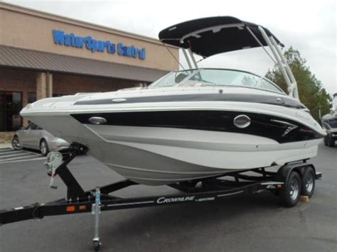 deck boats for sale new hshire all new crownline deck boat boats for sale boats