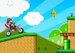 Mario games play free games online