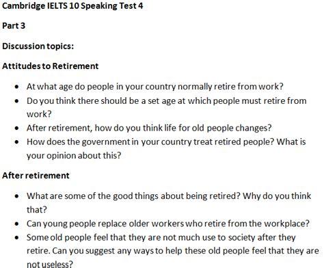preguntas ket speaking cambridge ielts 10 speaking test 4 part 3 questions answers