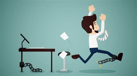 how to leave a how to leave a bad day at work