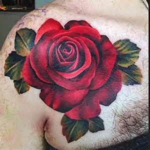 red rose tattoo tattoo inspiration pinterest rote