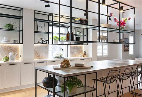 block challenge apartment courtney  hans kitchen   block  block  freedom kitchens