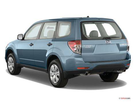 2010 subaru forester 2010 subaru forester prices reviews and pictures u s