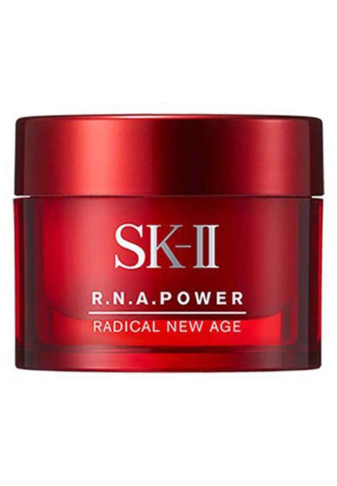 R N A Power Radical New Age 80gr kem dæ á ng da skii r n a power radical new age 15gr â hanali