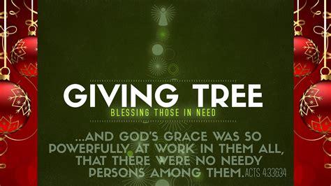 christmas giving tree 187 faith church