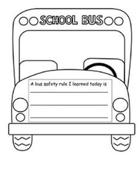 School Safety Worksheets by 1000 Images About School Safety Week On