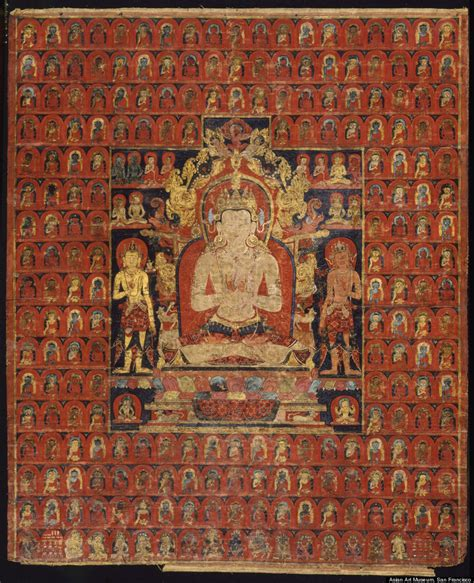 mandala collection volume 1 enter the mandala exhibit at the asian art museum dramatically maps out buddhism photos