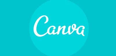 canva logo ayuda para maestros canva herramienta web gratuita para