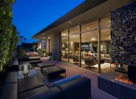 modern patio design 22 exceptional modern patio designs for a wonderful backyard