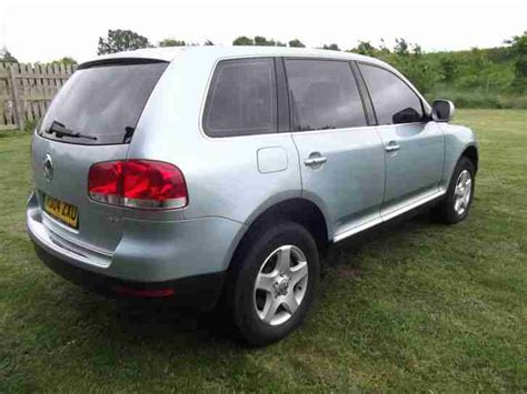 how it works cars 2004 volkswagen touareg electronic valve timing 2004 lhd vw touareg 3 2 v6 sport high spec left hand drive owned by