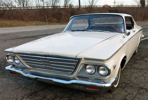 1964 Chrysler Newport by 1964 Chrysler Newport Connors Motorcar Company