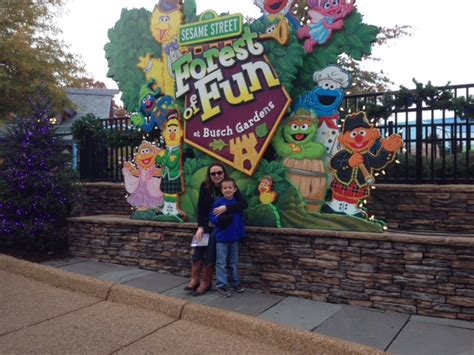 Town Busch Gardens Tickets by Busch Gardens Williamsburg Town Visit 2016