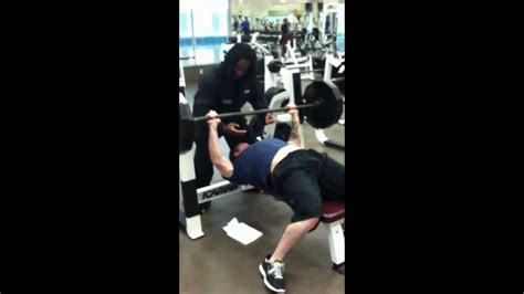vince wilfork bench press videos ted johnson videos trailers photos videos poster and more