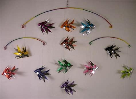 Origami Ribbon Fish - ribbon fish origami www imgkid the image kid has it