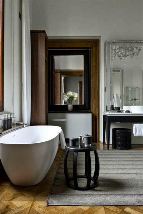 bad design ideen coole badteppich designs f 252 r den badezimmer boden