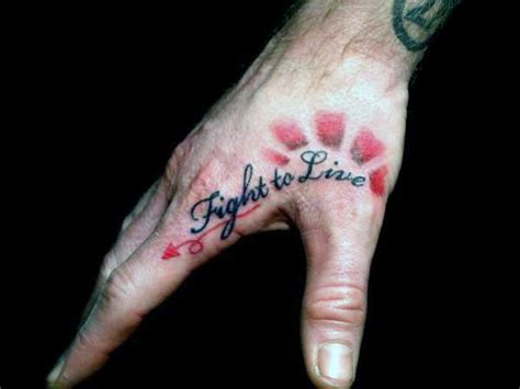 60 small hand tattoos for men masculine ink design ideas
