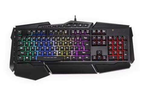 Keyboard Gaming K 010 kogan rainbow backlit gaming keyboard kogan
