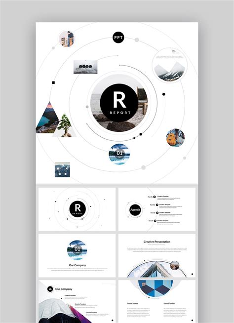 19 Best Powerpoint Ppt Template Designs For 2019 Template Design For Powerpoint Presentation