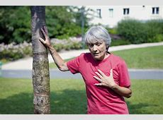 What to Do if An Elderly Person Becomes Short of Breath ... Shortness Of Breath Causes In Women
