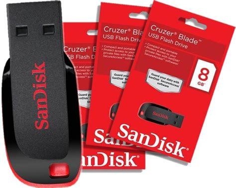 Flash Disk Sandisk Qruzer Blade 32 Gb Garansi Resmi Sandisk flashdisk sandisk cruzer blade 8gb original zhpstore