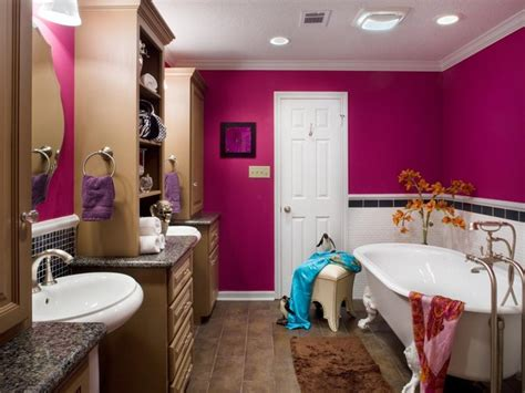 tips  decorating kids bathrooms decor   world