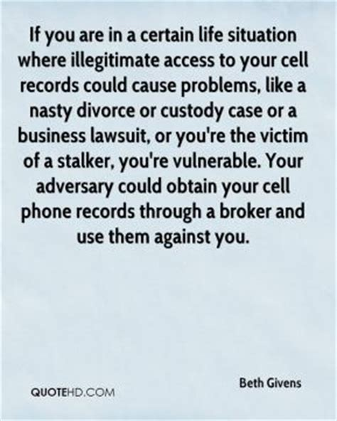 Can Cell Phone Records Be Used In Divorce Cause Quotes Page 8 Quotehd