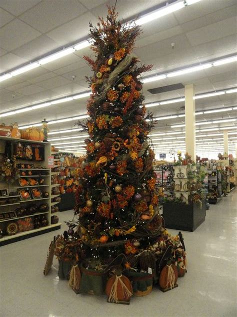 thanksgiving tree why not seasons holiday special
