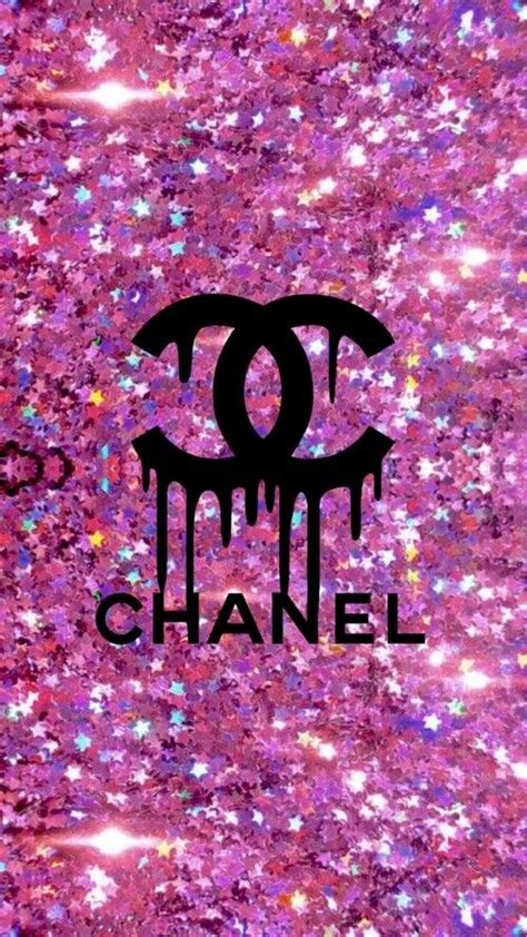 chanel wallpaper for bedroom best 25 chanel background ideas on pinterest