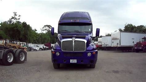 kenworth t2000 1998 kenworth t2000 youtube
