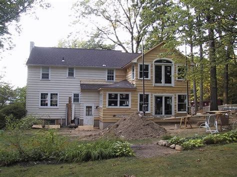 home addition with basement home additions basement remodel gallery warwick ny