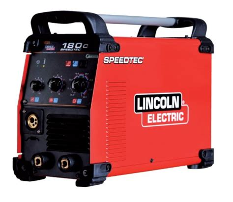 lincoln electric 180c lincoln electric speedtec 180c