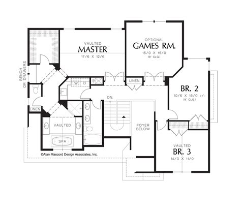 house plan dhsw077565 100 20 floor plans open concept