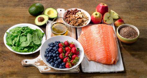 alimentos buenos para el colesterol 10 alimentos para el coraz 243 n